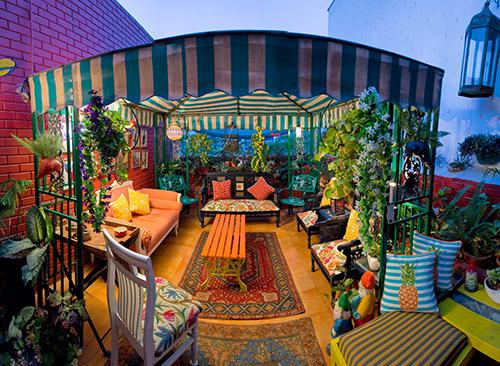 BNB Terrace